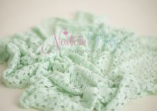 LACE LAYER ~ Spearmint